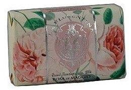 Düfte, Parfümerie und Kosmetik Badeseife mit Mairosenduft - La Florentina Bath Soap