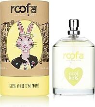 Düfte, Parfümerie und Kosmetik Roofa Cool Kids Aurora - Eau de Toilette