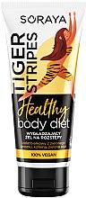 Düfte, Parfümerie und Kosmetik Glättendes Körpergel gegen Dehnungsstreifen - Soraya Healthy Body Diet