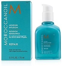 Düfte, Parfümerie und Kosmetik Haarspitzenfluid gegen trockene und spröde Haarspitzen - Moroccanoil Repair Mending Infusion