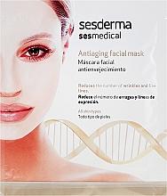 Düfte, Parfümerie und Kosmetik Anti-Aging Gesichtsmaske - SesDerma Laboratories Sesmedical Antiaging Face Mask