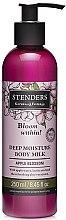 Düfte, Parfümerie und Kosmetik Körpermilch mit Apfelwasser, Milchsäure und Aloe Vera-Saft - Stenders Apple Blossom Deep Moisture Body Milk