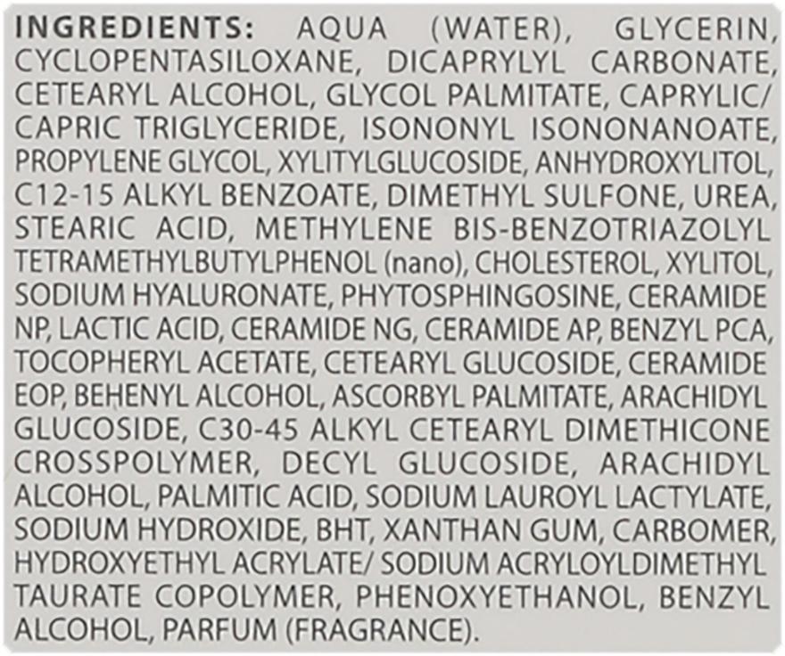 Aktive Gesichtscreme - Synchroline Hydratime Plus Day Face Cream — Bild N4