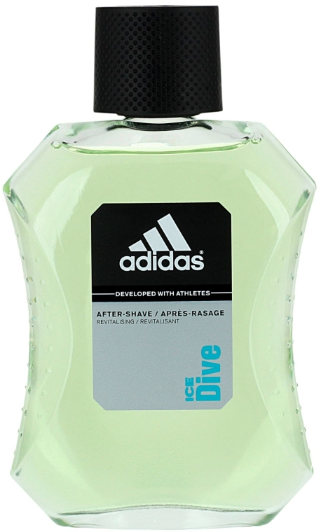 Adidas Ice Dive - After Shave — Bild N2