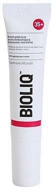Anti-Aging Augencreme - Bioliq 35+ Eye Cream — Bild N1