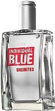 Düfte, Parfümerie und Kosmetik Avon Individual Blue Unlimited - Eau de Toilette