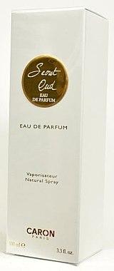 Caron Secret Oud - Eau de Parfum — Bild N1