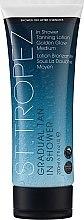 Düfte, Parfümerie und Kosmetik Duschlotion für allmähliche Bräunung - St. Tropez Gradual Tan in Shower Tanning Lotion Golden Glow Medium