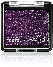 Düfte, Parfümerie und Kosmetik Lidschatten - Wet N Wild Color Icon Glitter Single Eye Shadow