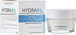 Düfte, Parfümerie und Kosmetik Intensive feuchtigkeitsspendende Gesichtscreme - Dermedic Hydrain 2 Cream