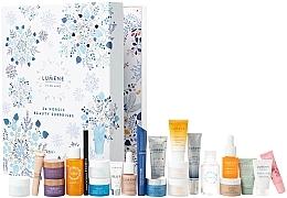 Düfte, Parfümerie und Kosmetik Gesichtspflegeset - Lumene Beauty Advent Calendar 24 Nordic Beauty Surprises 2020