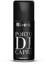 Düfte, Parfümerie und Kosmetik Deospray - Bi-es Porto Di Capri