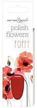 Düfte, Parfümerie und Kosmetik Nagellack - Sense and Body Polish Flowers