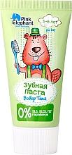 Düfte, Parfümerie und Kosmetik Kinderzahnpasta 3-6 Jahre - Pink Elephant