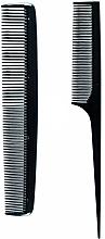 Düfte, Parfümerie und Kosmetik Haarkamm-Set 2 St. - Top Choice 60380