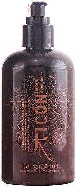 Feuchtigkeitsspendende und revitalisierende Haarspülung - I.C.O.N. India Oil Healing Conditioner — Bild N1
