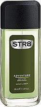 Düfte, Parfümerie und Kosmetik STR8 Adventure - Parfümiertes Körperspray
