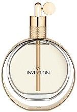 Düfte, Parfümerie und Kosmetik Michael Buble By Invitation - Eau de Parfum