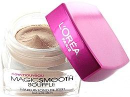 Düfte, Parfümerie und Kosmetik Podkłady w kremie - L'Oreal Paris Magic Smooth Souffle Makeup