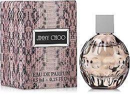 Düfte, Parfümerie und Kosmetik Jimmy Choo Jimmy Choo - Eau de Parfum (mini)