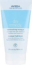 Düfte, Parfümerie und Kosmetik Feuchtigkeitsspendende Haarmaske für trockenes und sprödes Haar - Aveda Dry Remedy Moisturizing Masque
