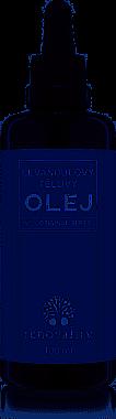 Körperöl mit Lavendel - Renovality Original Series Levander Oil — Bild N1
