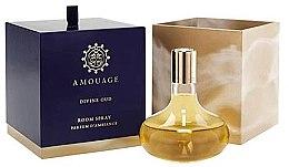 Düfte, Parfümerie und Kosmetik Amouage Divine Oud Room Spray - Raumparfum