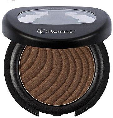 Augenbrauen Lidschatten - Flormar Eyebrow Shadow — Bild N1