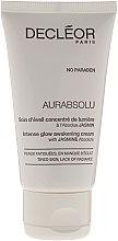 Feuchtigkeitsspendende und verjüngende Tagescreme mit Jasmin - Decleor Aurabsolu Intense Glow Awakening Cream — Bild N1