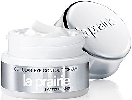 Düfte, Parfümerie und Kosmetik Anti-Aging Augencreme - La Prairie Cellular Eye Contour Cream