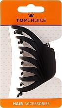 Düfte, Parfümerie und Kosmetik Haarklammer 25624 schwarz - Top Choice