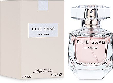 Elie Saab Le Parfum - Eau de Parfum — Bild N1