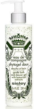 Duschgel - Sisley Eau De Campagne — Bild N1