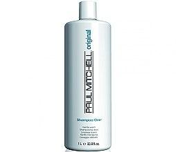 Sanftes Shampoo für normales bis leicht trockenes Haar - Paul Mitchell Original Shampoo One — Bild N4
