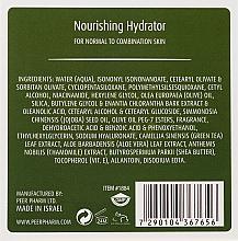 Pflegende Gesichtscreme mit Olivenöl - Frulatte Olive Oil Nourishing Hydrator — Bild N3