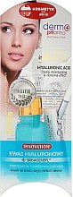 Düfte, Parfümerie und Kosmetik Gesichtsserum - Dermo Pharma Bio Serum Skin Archi-Tec Hyaluronic Acid