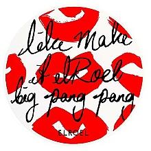 Düfte, Parfümerie und Kosmetik Cushion Foundation - Elroel Big Pang Pang Dot Cushion