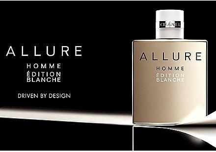 Chanel Allure Homme Edition Blanche hair and body wash - Duschgel — Bild N2