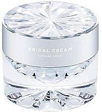 Düfte, Parfümerie und Kosmetik Intensive feuchtigkeitsspendende Gesichtscreme - Missha Time Revolution Bridal Cream Intense Aqua
