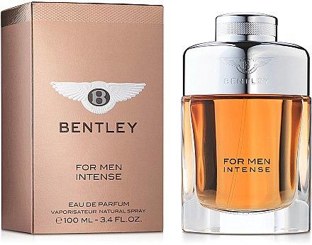 Bentley Bentley for Men Intense - Eau de Parfum — Bild N1