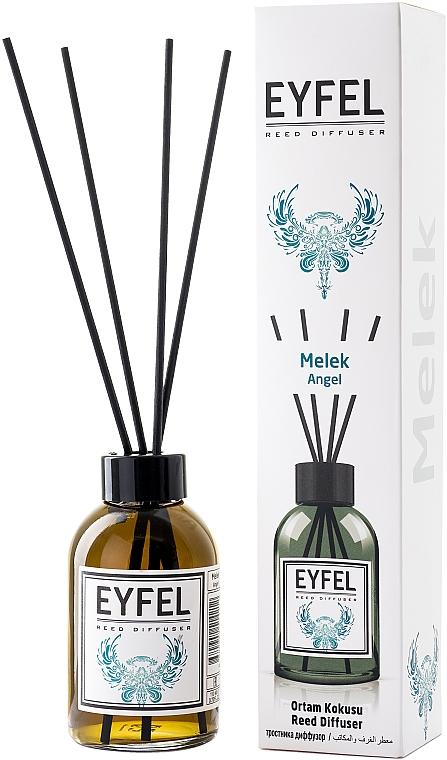 Raumdiffusor mit Duftholzstäbchen Engel - Eyfel Perfume Reed Diffuser Angel