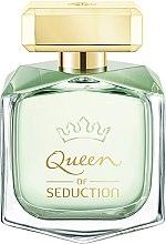 Düfte, Parfümerie und Kosmetik Antonio Banderas Queen of Seduction - Eau de Toilette