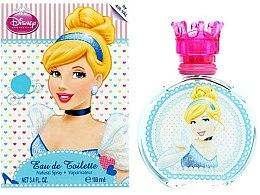 Düfte, Parfümerie und Kosmetik Air-Val International Princess Cinderella - Eau de Toilette