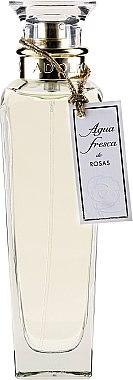 Adolfo Dominguez Agua Fresca de Rosas - Duftset (Eau de Toilette 120 ml + Eau de Toilette 30 ml) — Bild N3