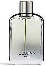 Düfte, Parfümerie und Kosmetik Ermenegildo Zegna Z Zegna Milan - Eau de Toilette