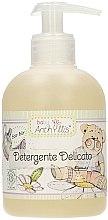 Düfte, Parfümerie und Kosmetik Flüssigseife für Kinder und Babys - Anthyllis Gentle Cleansing Gel
