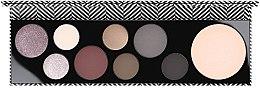 Düfte, Parfümerie und Kosmetik Lidschatten-Palette - MAC Basic Bitch Eye Shadow Palette