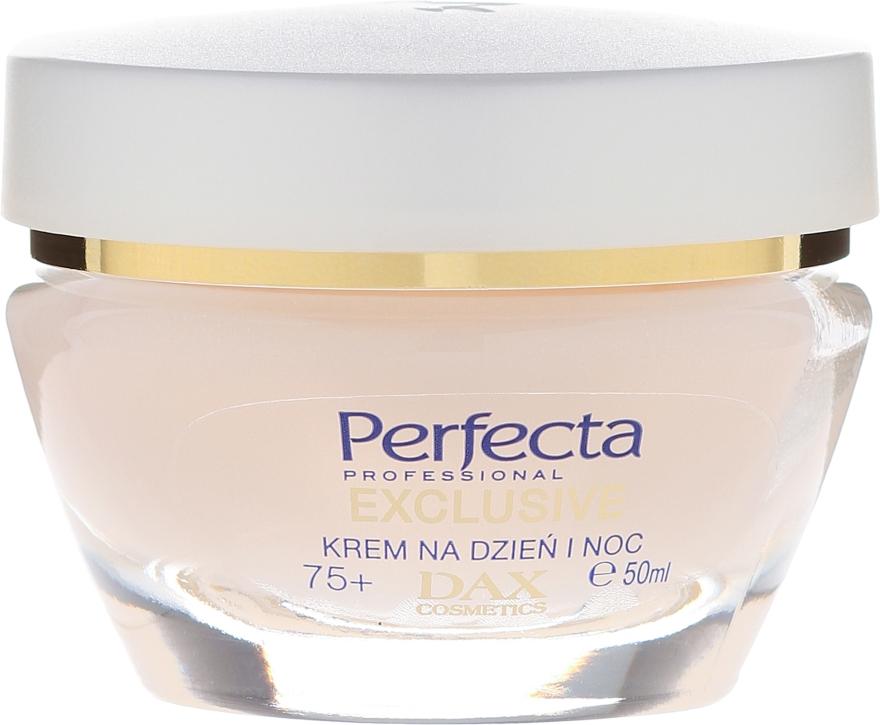 Regenerierende Antifaltencreme - Perfecta Exclusive Face Cream 75+ — Bild N2