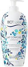 Düfte, Parfümerie und Kosmetik Feuchtigkeitsspendende Körpermilch mit Zitrusölen - Biotherm Lait Corporel L`Original Body Milk