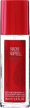 Düfte, Parfümerie und Kosmetik Naomi Campbell Seductive Elixir - Parfümiertes Körperspray